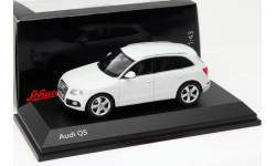 Audi Q5 1:43 Schuco, масштабная модель, scale43