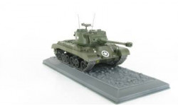 M26 Pershing 1/43 Chars de combat, масштабные модели бронетехники, scale43