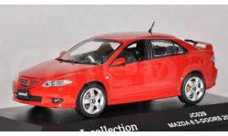 Mazda 6 1:43 J-collection