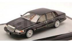 Lincoln Town Car 1:43 GLM