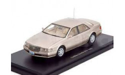 CADILLAC SEVILLE STS 1992 1:43 BOS