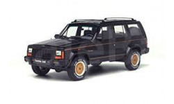 Jeep Cherokee Limited black 1:18 OttO