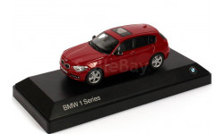 BMW 1 series F20 1:43 Paragon