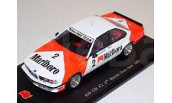 BMW 635 CSI E24 Macau #2 1:43 SPARK, масштабная модель, scale43