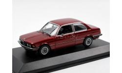 BMW 323i E21 1:43 Maxichamps