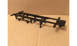 Шасси контейнеровоз, масштабная модель, Элекон, scale43