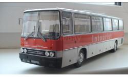 IKARUS-250.58 Classicbus., масштабная модель, scale43