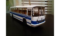 Лаз 699р, масштабная модель, Classicbus, scale43