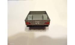 TMT models Прицеп ММЗ 81024 (1 выпуск)