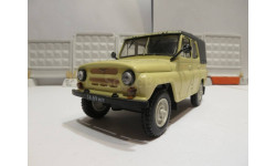 IST Models Уаз 469