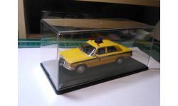 Мерседес 450SEL, масштабная модель, Mercedes-Benz, Полицейские машины мира, Deagostini, 1:43, 1/43