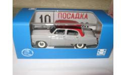 ГАЗ-21Т Такси    VVM032