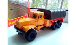 КрАЗ-255Б