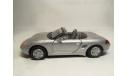 Porsche Boxster, масштабная модель, Дилерская, scale43