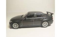 BMW 320si, масштабная модель, Saico, 1:43, 1/43