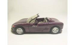 Corvette Stingray, масштабная модель, 1:43, 1/43