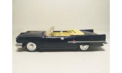 Chrysler300E 1959, масштабная модель, New Ray, 1:43, 1/43