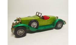 Stutz Bearcat 1931, масштабная модель, Matchbox, scale43