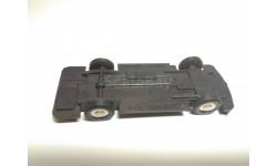 Днище РАФ 977 с колесами, запчасти для масштабных моделей, СССР, scale43