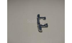 Бампер ВАЗ 2102 передний, запчасти для масштабных моделей, Агат/Моссар/Тантал, scale43