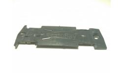 Дно Чайка ГАЗ 13 пластик, запчасти для масштабных моделей, Агат/Моссар/Тантал, scale43