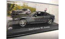 Maserati GranTurismo MC Stradale, масштабная модель, Altaya, scale43