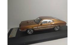 Ford Gran Torino Sport, масштабная модель, Premium X, scale43