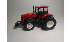 МТЗ-Елаз Беларусь-3522, масштабная модель трактора, scale43