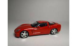 Chevrolet Corvette Z51 Coupe