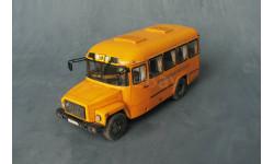 Кавз-3976, масштабная модель, AVD Models, scale43