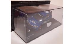 Subaru Impreza WRC #5  1:43 Altaya, масштабная модель, 1/43