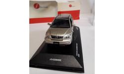 Toyota HARRIER AIRS, масштабная модель, J-Collection, 1:43, 1/43