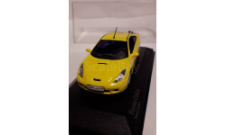Toyota Celica Minichamps, масштабная модель, 1:43, 1/43