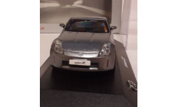 Nissan 350Z J-Collection 1/43, масштабная модель, scale43