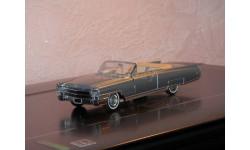 Cadillac Eldorado 1963
