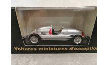 Auto Union Tipo D 1938 Grand Prix d'Angleterre Tazio Nuvolari, масштабная модель, scale43, Brumm