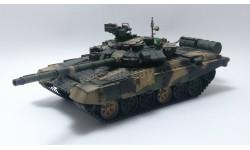 Российский основной боевой танк Т-90 1/35, масштабные модели бронетехники, Звезда, 1:35