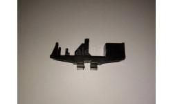 Крепление запаски Зил-131, запчасти для масштабных моделей, Элекон, scale43