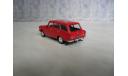 Москвич 2137  Польская журналка №187, масштабная модель