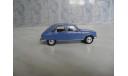 Renault 16 Польская журналка №133 в России, масштабная модель, 1:43, 1/43