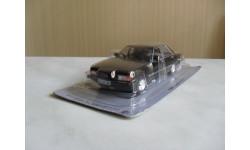 Ford Taunus MK 3 черный Венгерская журналка