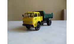 МАЗ 509 Б (1962) самосвал Наш Автопром