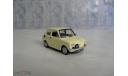 Fiat 126 P Nauka Jazdy  Польский  спец.выпуск, масштабная модель, scale43