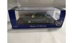 Buick Riviera 88, масштабная модель, Best of Show, 1:43, 1/43