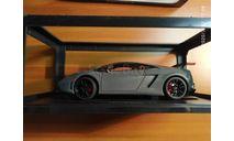Lamborghini Gallardo LP570, масштабная модель, Autoart, 1:18, 1/18