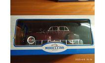 Cadillac Fleetwood, масштабная модель, Model Car Group, scale18