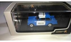 Triumph Herald Saloon British Policy, масштабная модель, Premium X, 1:43, 1/43