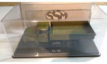 ЗИЛ 130 SSM, масштабная модель, Start Scale Models (SSM), scale43