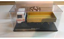 МАЗ 5337 SSM Автоэкспорт, масштабная модель, Start Scale Models (SSM), scale43