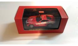 Ferrari F599 GTB Panamerica 2006 red, масштабная модель, IXO Ferrari (серии FER, SF), scale43